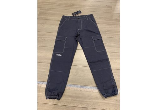 Hélas Helas Islander Pant Grey