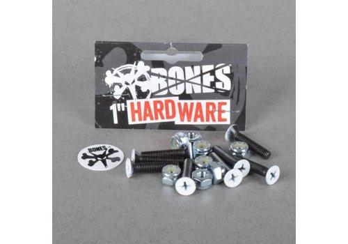 "Bones Bones 1"" Hardware"