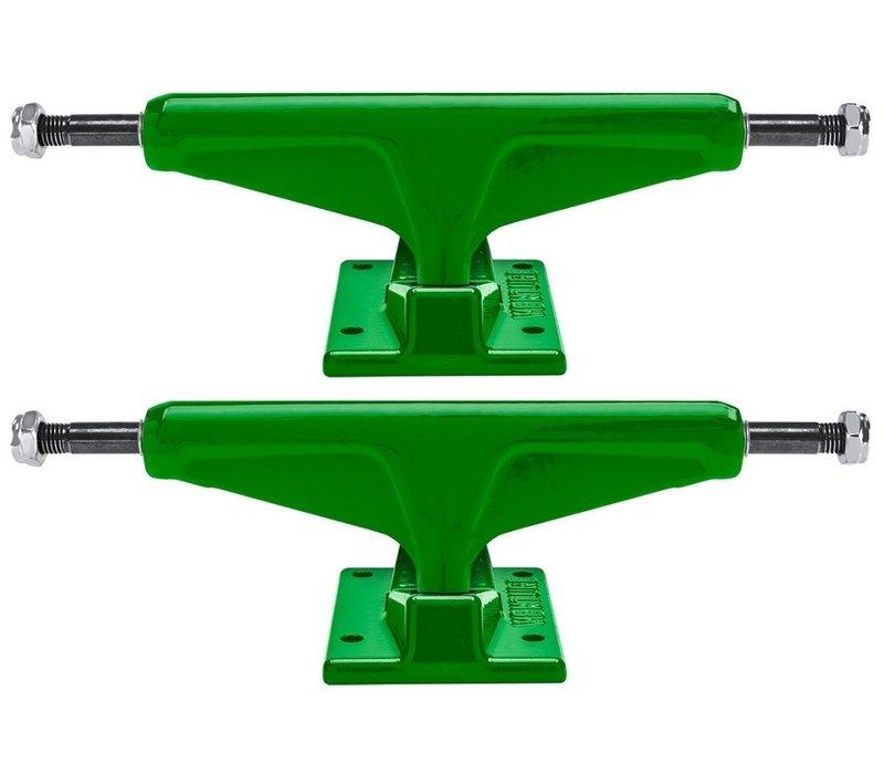 Venture Polished Green 5.8 (8.25 - 8.5) Set