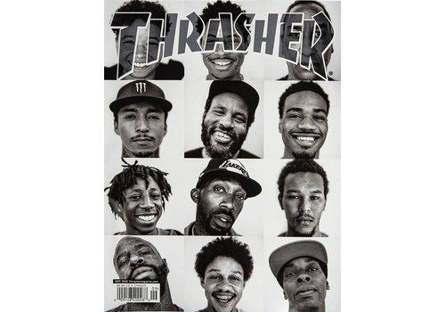Thrasher Thrasher Magazine September 2020