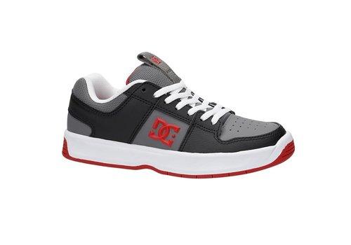DC Shoes DC Lynx Zero Youth Black/Grey/Red