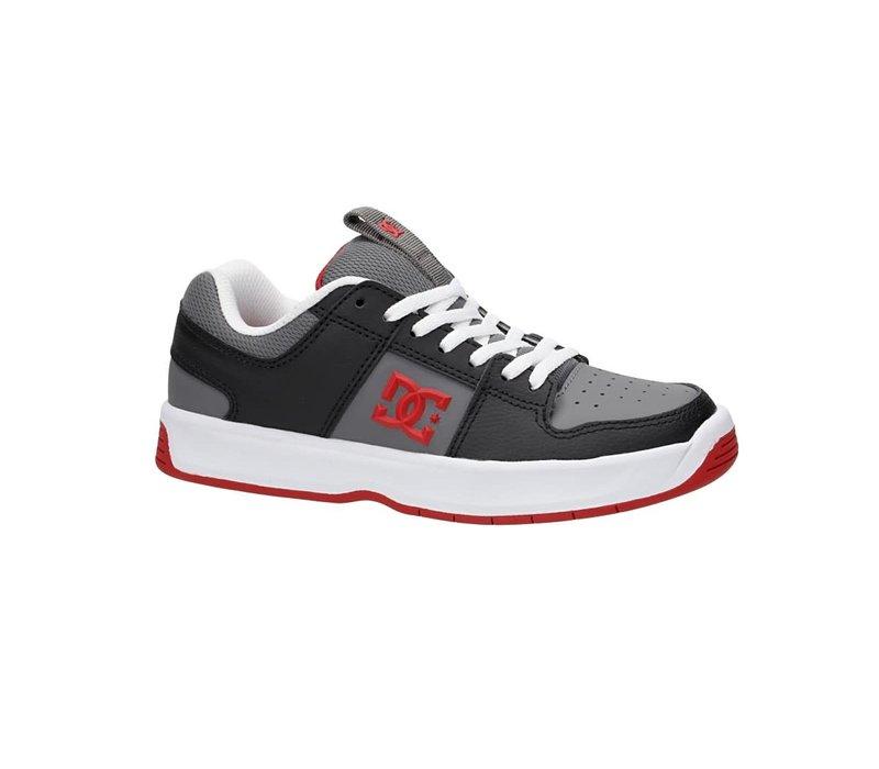DC Lynx Zero Youth Black/Grey/Red