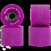 California California Cruiser Wheels Purple 61mm 78A