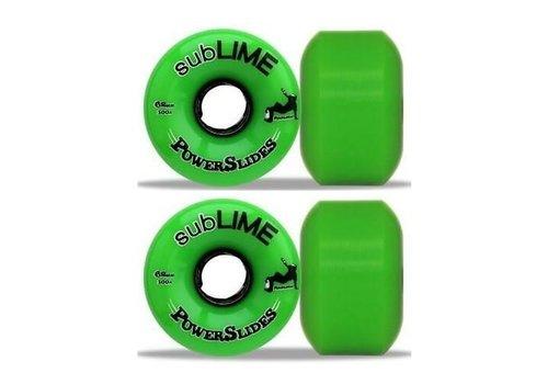 sublime Sublime Snotshot 58mm Wheels