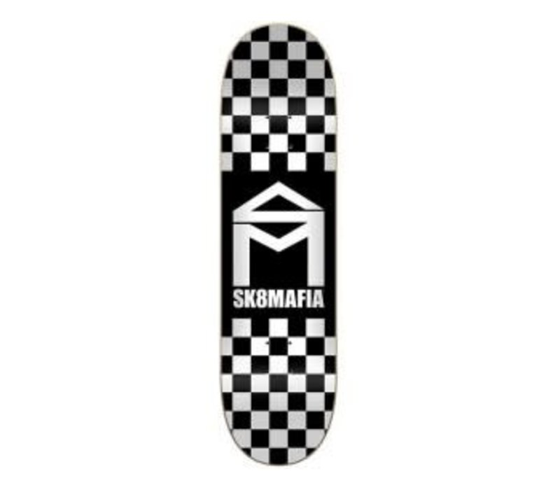 Sk8mafia - House Logo Checker - 8.0