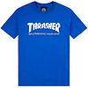 Thrasher Thrasher Skate Mag Tee Royal Blue