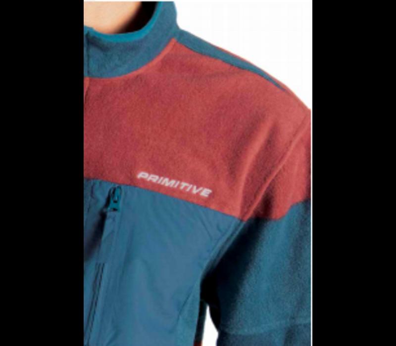 Primitive Hoover Jacket Navy