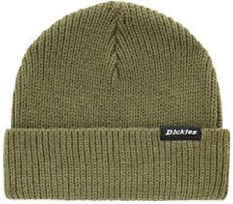 Dickies Woodworth Beanie Army Green