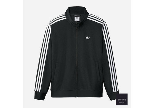 Adidas Adidas Bouclette Jacket Black/White