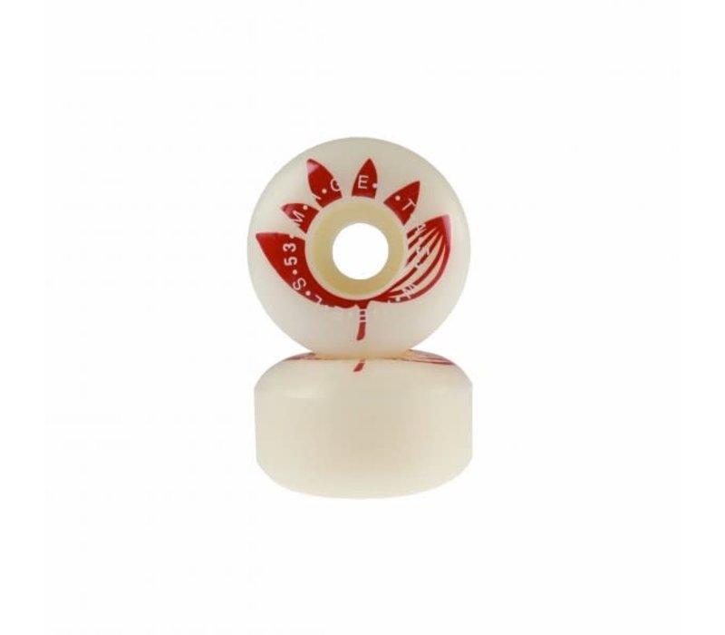 Magenta Power Wheels 53mm