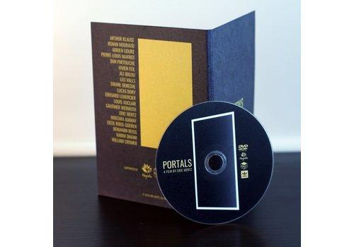 Magenta Portals DVD