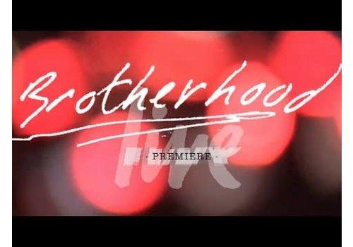 Magenta Brotherhood DVD