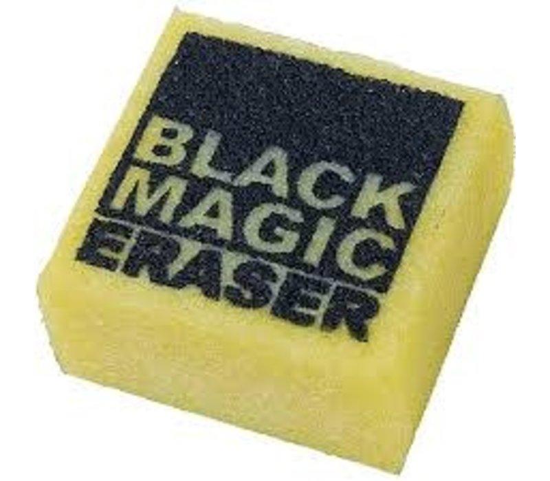Black Magic Gripgum Eraser