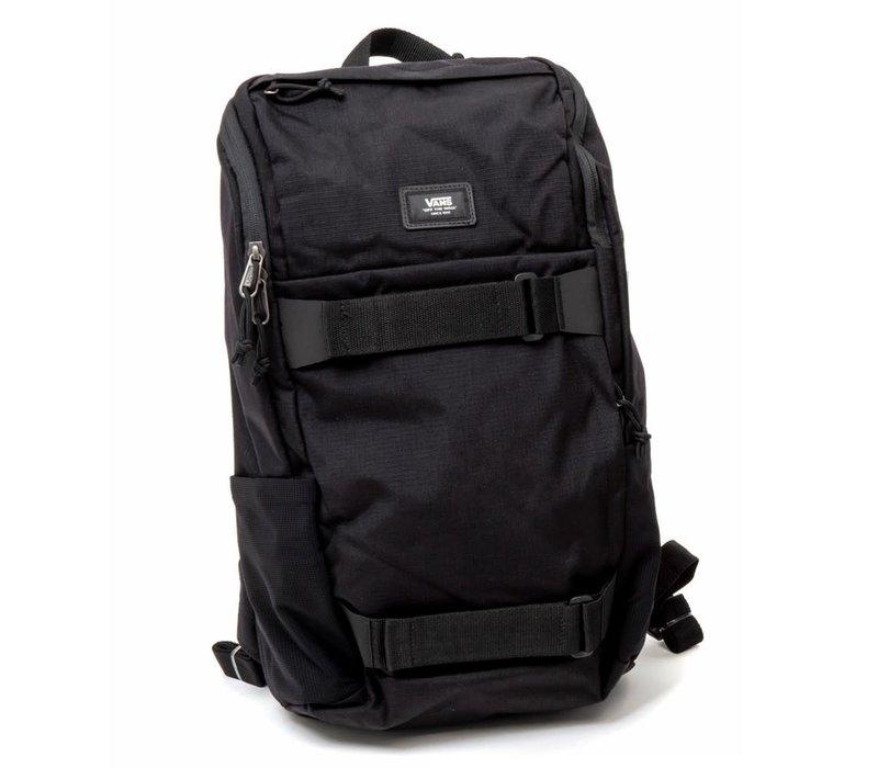 Vans Obstacle Backpack Black