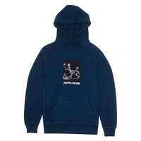 FA Centaur Hood Navy