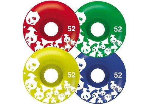Enjoi Enjoi Wheels Spectrum 52mm