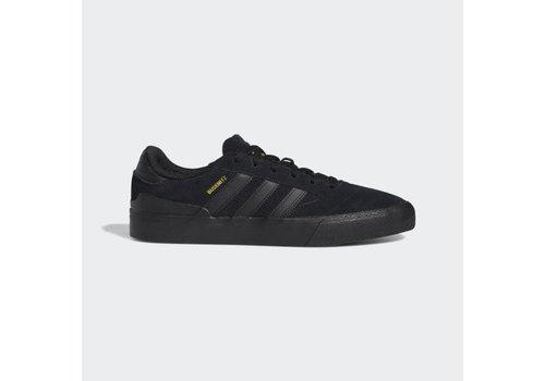 Adidas Adidas Busenitz Vulc II Black/Black/Gum