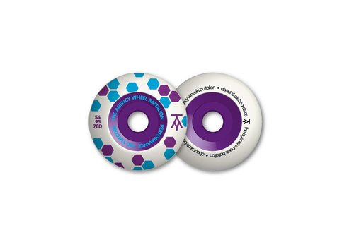 Agency The Agency Wheels Tufcore 54mm 95A