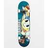Powell Peralta Deathwish Big Boy Foy Wave Complete Assorted 8.25