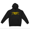 Anti Hero Anti Hero Eagle Youth Hood Black/Yellow