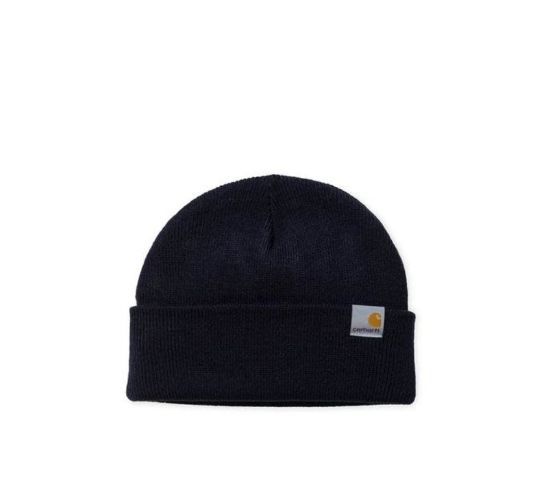 Carhartt Stratus Hat Low Dark Navy