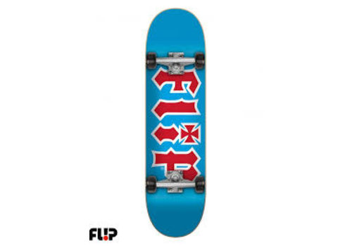 Flip Flip HKD Team Blue Complete 8.0