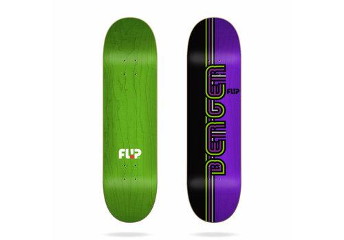 Flip Flip Berger Stripe Series 8.0