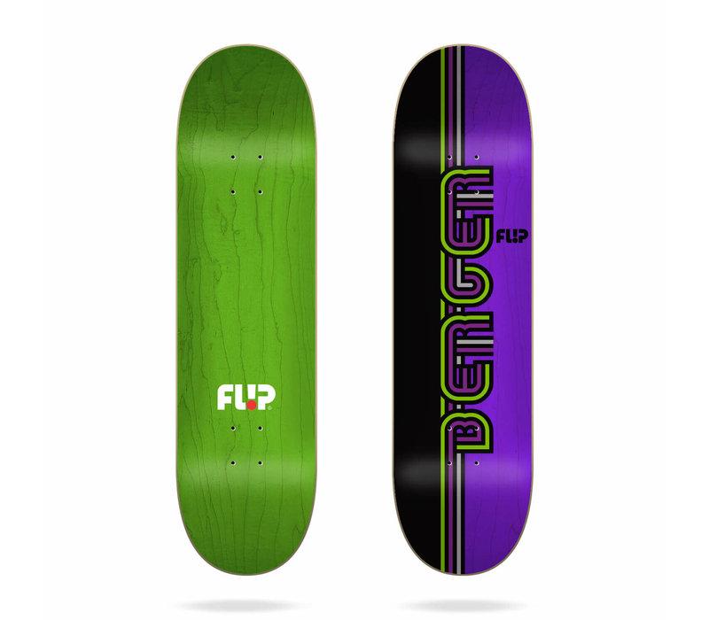 Flip Berger Stripe Series 8.0