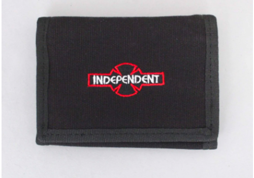 Carhartt WIP Independent Truck Co. O.G.B.C. Wallet Black