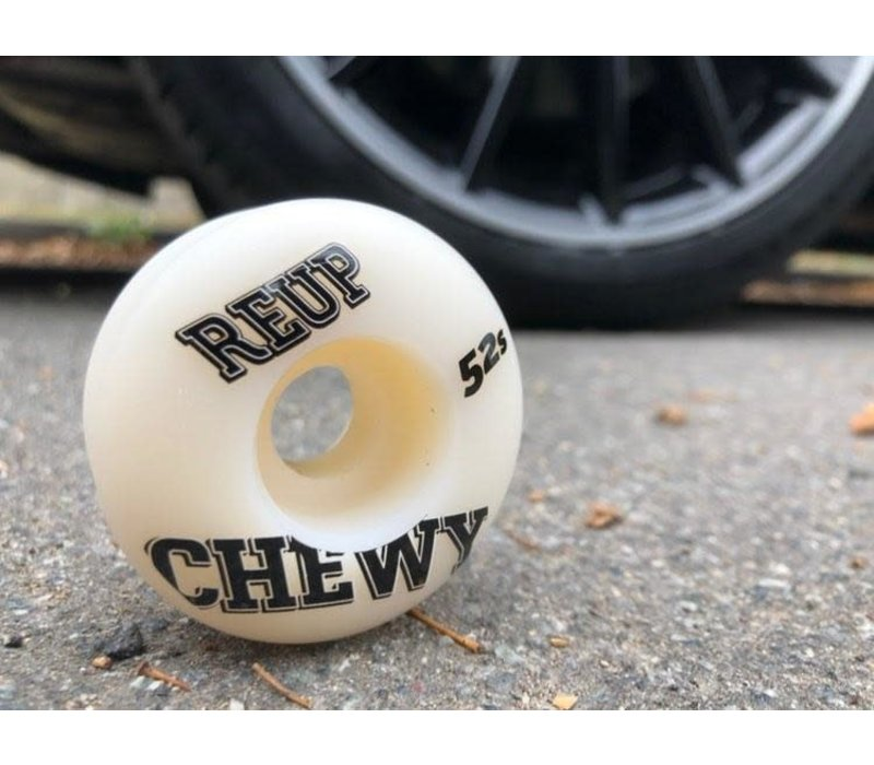 Reup Chewy Cannon Wheel 52mm