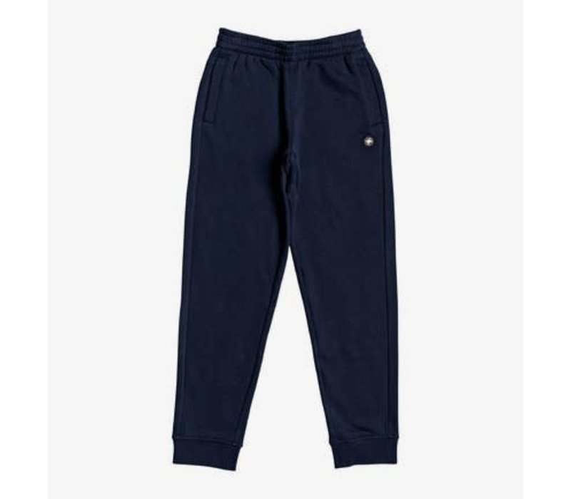 DC Riot Sweatpants Youth Dark Blue