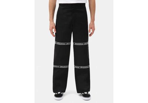 Dickies Dickies Gardere Reflective Tape Pants Black
