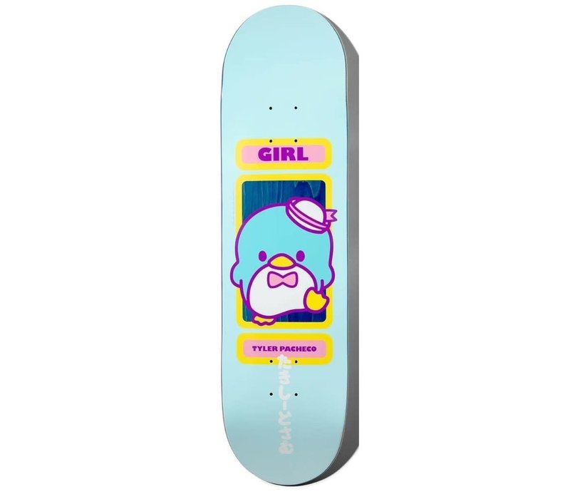 Girl Pacheco 8.0 Sanrio 60th