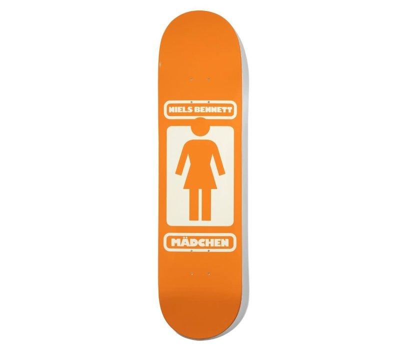 Girl Bennet 93 Till 8.125