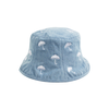 Hélas Helas Poppins Bucket Light Blue