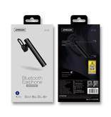 JOYROOM JOYROOM B1 Single In-ear DSP Bluetooth Headset - Wit