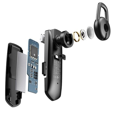 USAMS USAMS US-LF001 LF Series Single In-ear Bluetooth Headset
