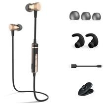 H6 Bluetooth Sport Oortjes met Handsfree functie