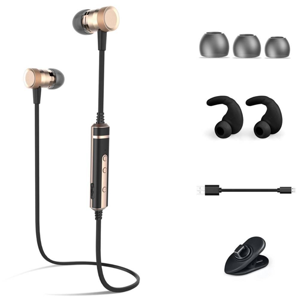 PICUN PICUN H6 Bluetooth Sport Oortjes met Handsfree functie