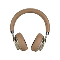 H12 Bluetooth Over-ear Koptelefoon - Goud