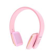 W9 Bluetooth Over-ear Koptelefoon - Roze