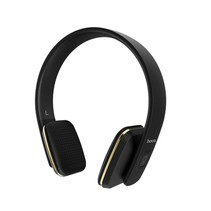 W9 Bluetooth Over-ear Koptelefoon - Zwart