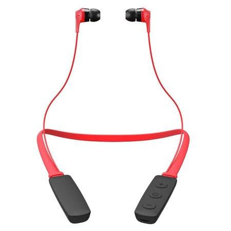Sport Bluetooth 4.2 Oordopjes - Rood