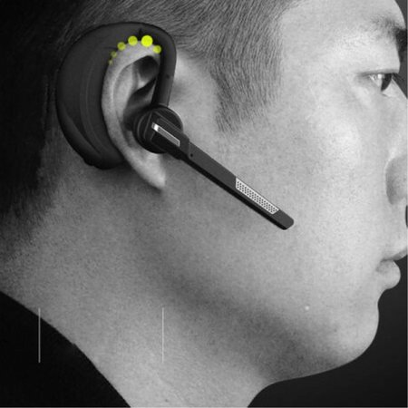 DACOM DACOM Oorhaak Design Bluetooth 4.2 In-ear Headset