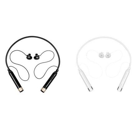 HOCO HOCO ES6 Nekband Bluetooth 4.0 Sport Earbuds - Wit