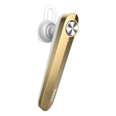 BASEUS BASEUS A01 Bluetooth 4.1 In-Ear Headset - Goud
