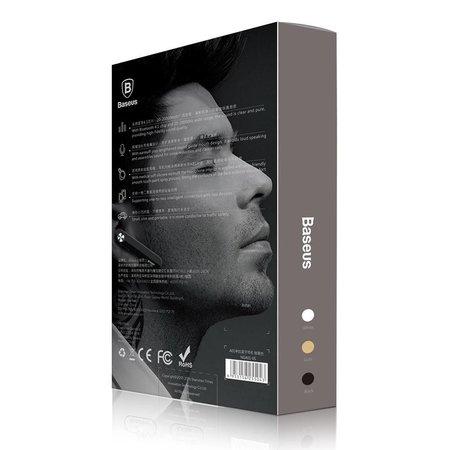 BASEUS BASEUS A01 Bluetooth 4.1 In-Ear Headset - Zwart
