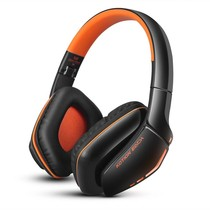 B3506 Bluetooth V4.1 Gaming Koptelefoon - Oranje