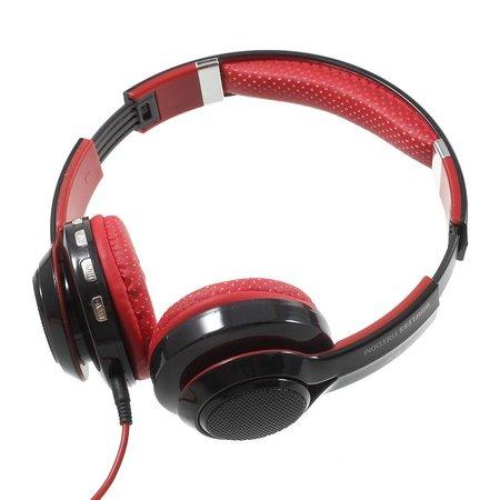 JKR-208B Bluetooth Koptelefoon met Handsfree Functie