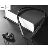 HOCO HOCO ES11 Bluetooth In-ear Oortjes met Line-in Control - Zwart